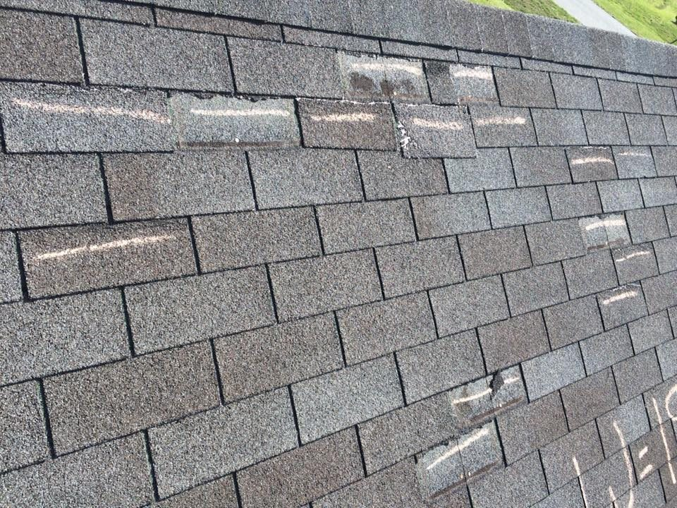 Should I repair or replace my home's roof?