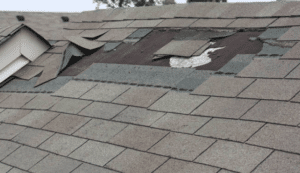 why roof repair should be part of your home improvement priorities