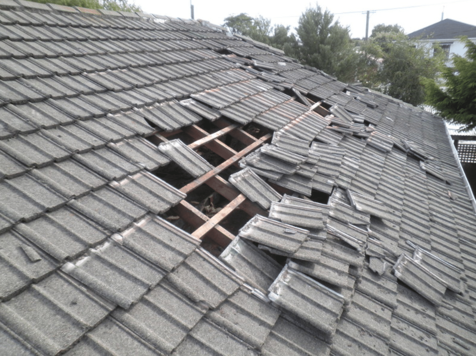 Why You Should Get Your Roof Repaired as Quickly as You Can