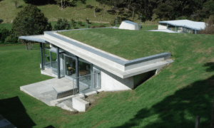 A Green Roof And Its Benefits