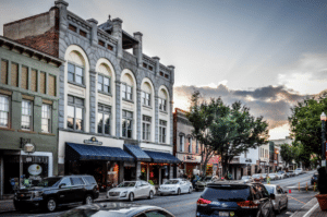 things to do in Concord NC