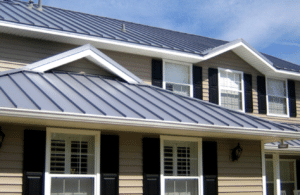 The Pros and Cons of Metal Roofing