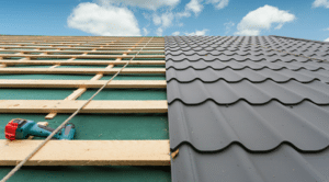 5 Important Tips to Consider Before You Re-Roof Your Home