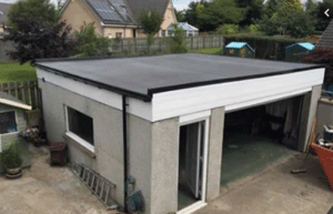 How To Care For A Flat Roof