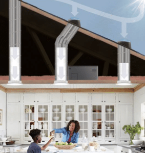 Solar Tubes Vs. Skylights Which Is The Right Choice?