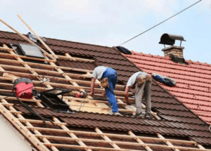 Tips For Handling Repairs On A Shingle Roof