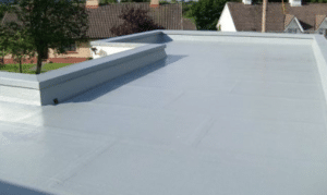 How Warm Weather Affects Flat Roofs