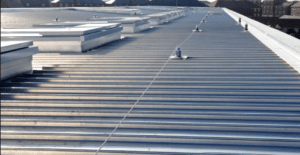 Tips On How To Maintain An Industrial Roof