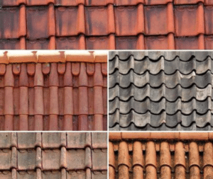 Different Types Of Residential Roofing Materials To Choose From