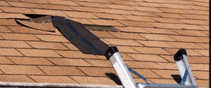 Do Not Postpone A Roof Repair