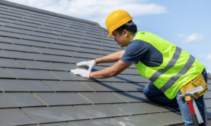 Find Out 4 Common Areas Where Roofing Systems Have Issues