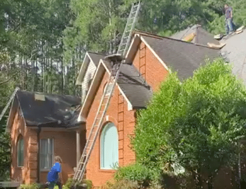 Charlotte Roofing Company Roof Replacement Repair Southern Star Roofing We Are A Full Service Residential Roofing Company Serving Charlotte Asheville And Greenville Sc